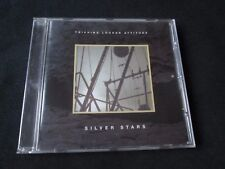 SILVER STARS Tripping Louder Attitude CD ENGLISH INDUSTRIAL EXPERIMENTAL