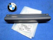 BMW e60 5er PARAURTI NUOVO gancio di traino becco Mascherina Cover towing Hitch NEW