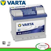 Batterie Start Batterie Varta 44Ah 12V Blue Dynamic B18 544 402 044