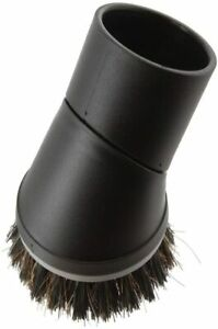 Compatible Miele Natural Bristle Swivel Neck Round Dusting Brush SSP10