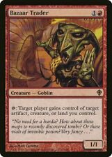 Bazaar Trader Worldwake NM Red Rare MAGIC THE GATHERING MTG CARD ABUGames
