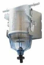 Racor 23299-10 Fuel Filter Snapp Water Separator Drain Valve 10 Micron Marine Md