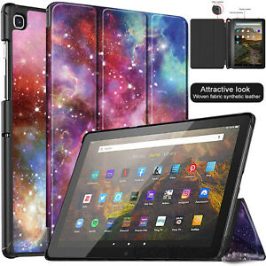 Amazon Case All-New Fire HD 10 & 10 Plus Tablet 11th generation Smart Cover 2021