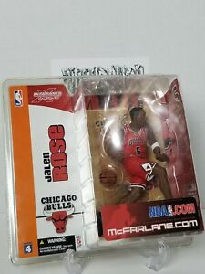 McFarlane NBA Series 4 ~ Jalen Ross – NIB