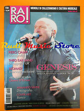rivista RARO 194/2007 Genesis Piero Ciampi Third Ear Band Nomadi  (*) No cd