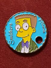 Pathtag 12203 - Smithers - The Simpsons