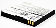 BATHT8282SL Batteria Per PDA per HTC Touch Pro HD-Touch HD T8282-BLAC100-Blackst