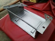 Jaguar XK150 Spare Wheel tray assembly.  **STILL SHIPPING**