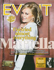 Event: Mariella Frostrup Discloses Her Drug Use, Jeremy Irons Refuses Knighthood