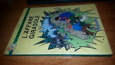 Hergé - LE AVVENTURE DI TINTIN-TIN TIN L'AFFARE GIRASOLE - GANDUS - VLE2