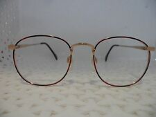 College * 02/761 by NEOSTYLE Vintage 80's Unisex Eyeglasses (RJ11)