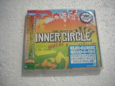 INNER CIRCLE / THE BEST OF  - JAPAN CD