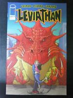 Leviathan #1 - August 2018 - Image Comic # 1E70
