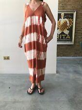 Zara tiedie beach dress