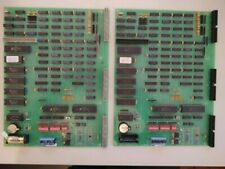Galaxy Control System Cpu Board 21-2000 Rev A New - Lot of 2