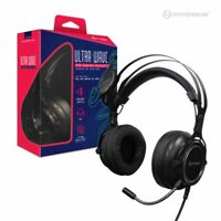 "Hyperkin ""Ultra Wave"" USB Gaming Headset for PS4/ PS3/ Nintendo Switch/ PC"