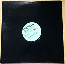 "Artificial Intelligence ‎– Movin On Marky And Bungle 12"" Vinyl Record VRECSUK014"