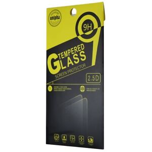 Unipha Tempered Glass Screen Protector for Google Pixel 2 XL - Clear