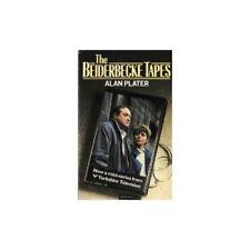 Good, Beiderbecke Tapes, Plater, Alan, Book