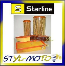 FILTRO ARIA AIR FILTER STARLINE SFVF7589 FORD FIESTA (DX) 1.2 16V 2002