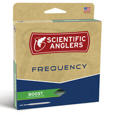 Scientific Anglers Frequency Boost Fly Line - All Sizes - Free Fast Shipping