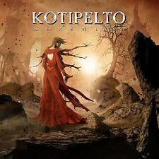 Serenity KOTIPELTO CD ( FREE SHIPPING) STRATOVARIUS