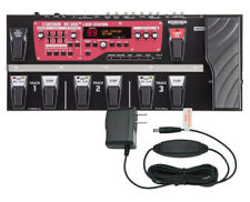 BOSS RC-300 Loop Station and PSA-120S Power Supply
