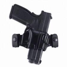 Galco M7X Matrix Belt Holster,Glock 9mm/.40, Right Hand Black,Part #M7X224