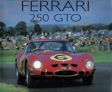 Ferrari 250 GTO - Design Engineering Technical Dvpt Racing Data Drivers +