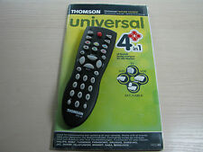 Thomson ROC46 Original Universal Remote Control (open package) NEW!
