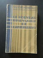 El Nuevo Breviario MUEBLES Recueil Victor Marshal Éd. Moreau 1931