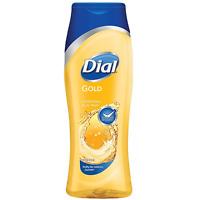 Dial Hydrating Body Wash, Gold 16 fl oz