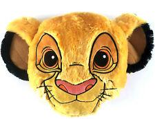 Disney König der Löwen Kissen Simba XXL Deko Sofakissen Plüschkissen Primark