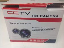 covert CCTV HD Camera H.264 WiFi PIR