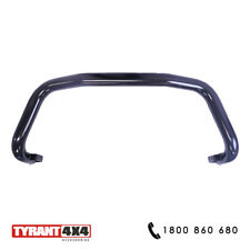 #5162018 Black Nudge Bar to suit FOTON Tunland LUXURY STANDARD TH 2015 ute 4x4