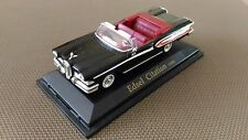 Voiture Miniature « Edsel Citation (1958) » Bon Etat.