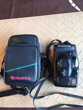 Fuji Auto Focus Promaster 90 Camera with Case
