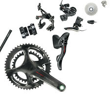 Campagnolo Super Record 12-Speed EPS 12-Piece Groupset NEW! NIB!