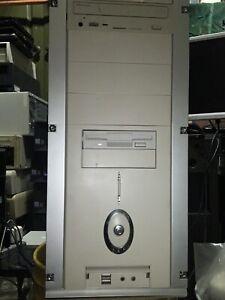 Intel desktop D865PERL