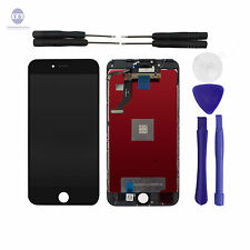 LCD Screen Display + Digitizer Touch Glass Replacement For iPhone 6S Plus Black