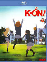 K-On, Vol. 4 (Blu-ray Disc, 2011)
