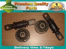 4 FRONT LOWER CONTROL Arm BUSHING LEXUS RX300 99-03