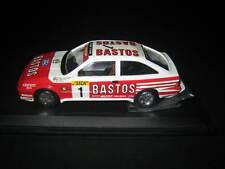 Trofeu 011 Ford Sierra Cosworth BASTOS Broncatelli Schneider Percy MIB 1:43