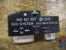 395224 [relè Ventilatore] VW GOLF III (1H 1) 1H0941597 / ECO-SISTEMA