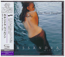 Cassandra Wilson , New Moon Daughter  (CD, Album, Reissue SHM-CD)