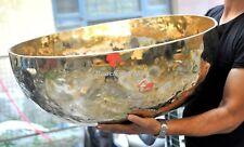 25.5 inches large Tibetan singing bowl-master Healing singing bowl-Handmade