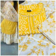 Salwar Kurta Kameez Indian Pakistani Dress Suit Wear Palazzo Designer Wear dress