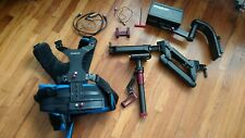 Steadicam Video SK Kit and Vehicle Mount