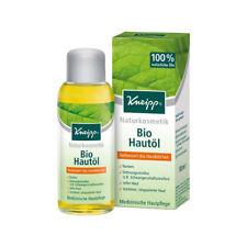 KNEIPP Bio Hautöl 100ml PZN 04128642