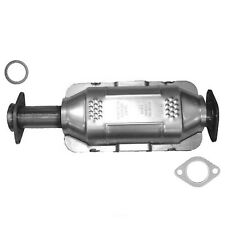 Catalytic Converter-Direct Fit Rear 40507 fits 94-00 Mitsubishi Montero 3.5L-V6